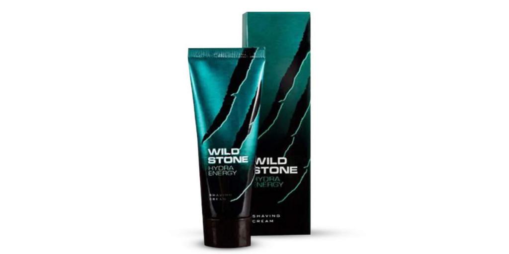 Wild Stone Hydra Energy Shaving Cream