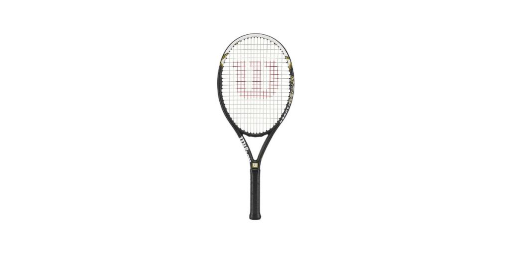 best Wilson Racquets