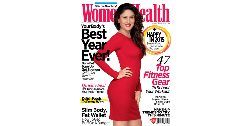 Women's Health India Magazine