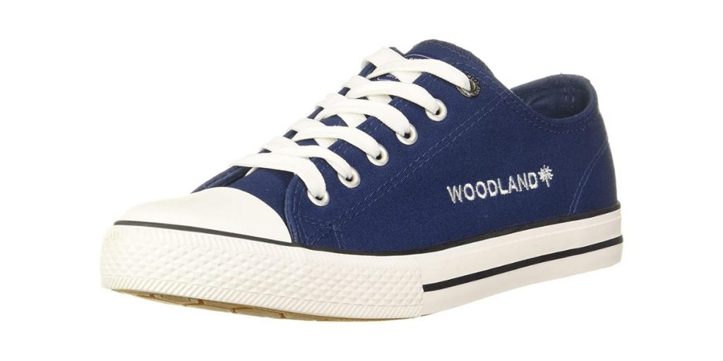 best Woodland Canvas shoes
