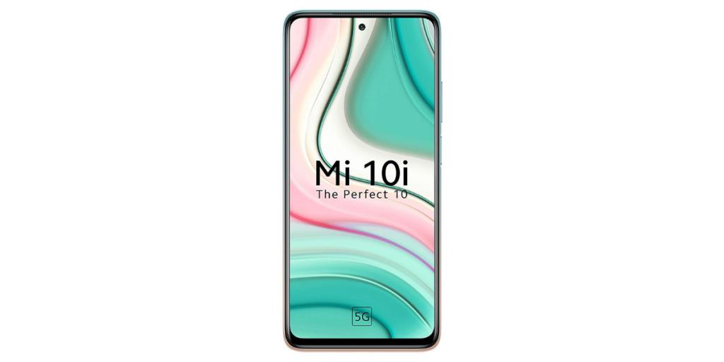 Xiaomi Mi 10i 5G Smartphone