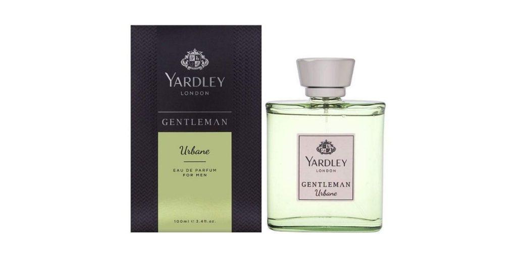 Yardley London Gentleman Urbane Perfume
