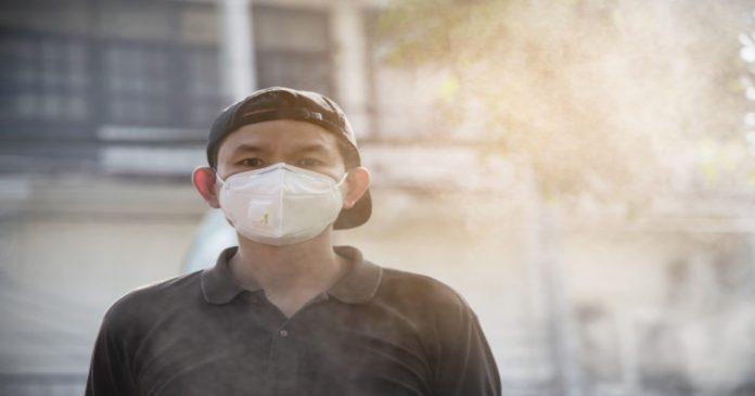 best air pollution masks