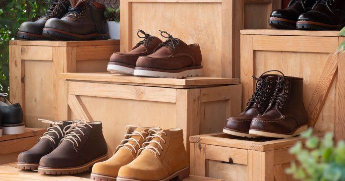 top casual shoe brands