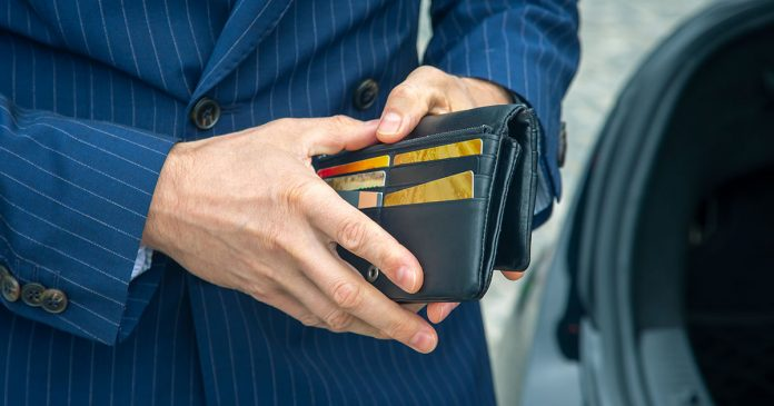 best men's wallet brands