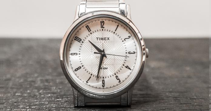 best-timex-watches