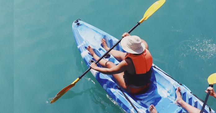 Best Water Sports Brands