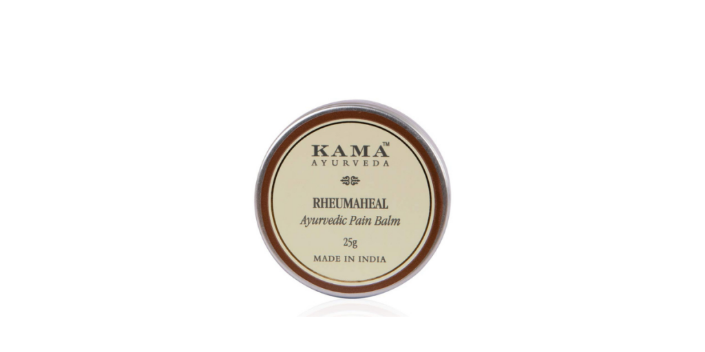 balms for body pains