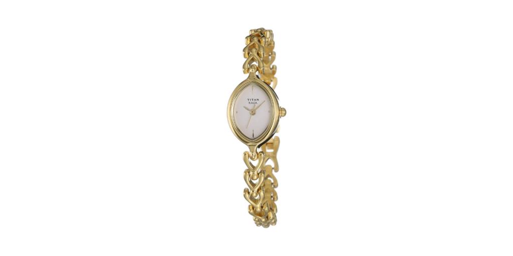 Titan Raga NM2370YM01 Women's Watch