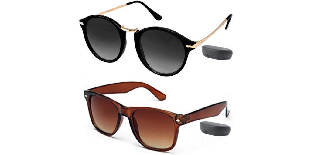 Y&S Sunglasses