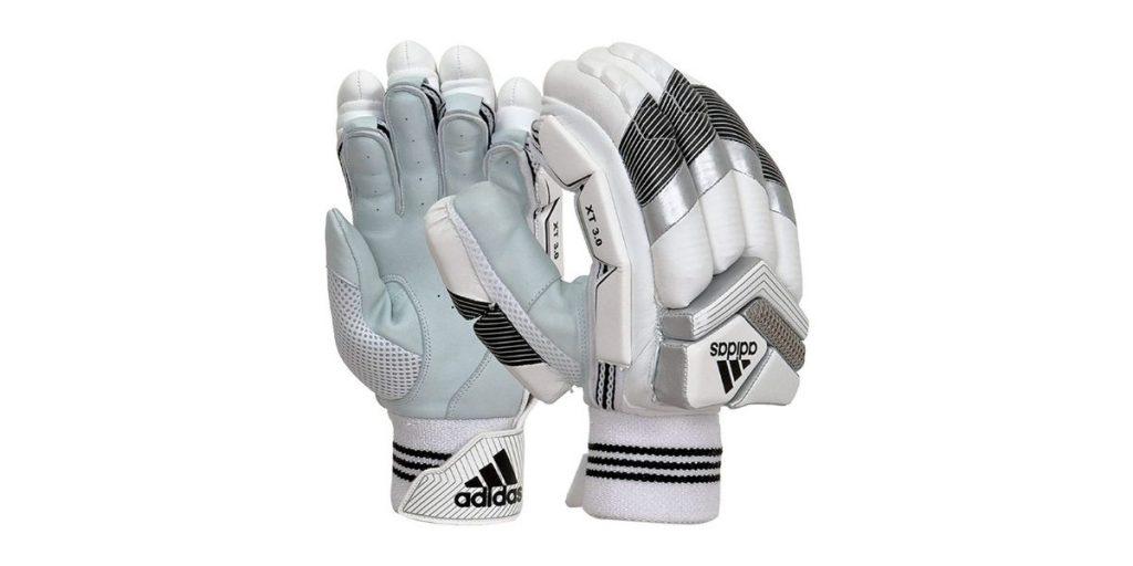 Adidas Cricket Gloves