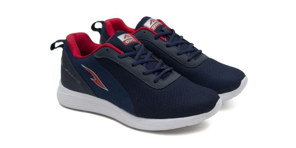Asian Shoes