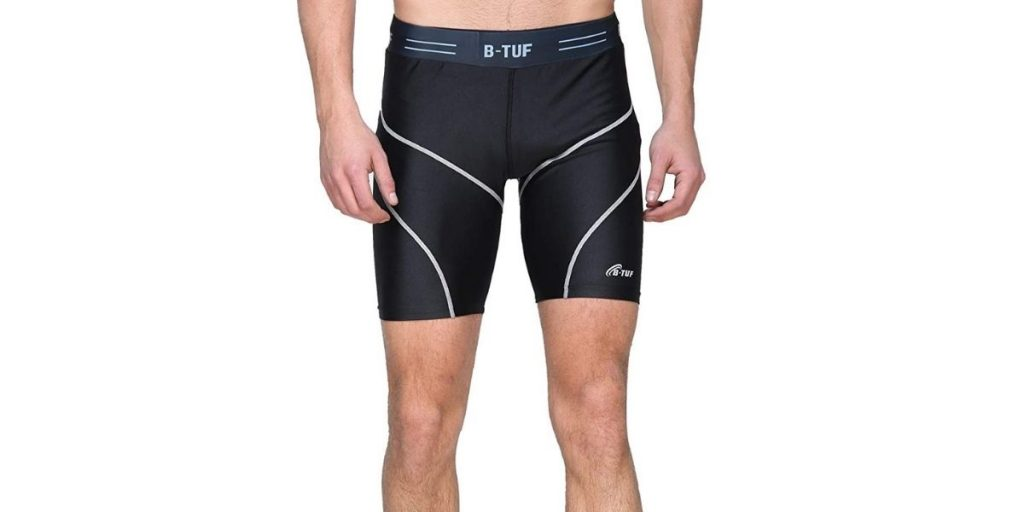 B-Tuf Swimming Shorts
