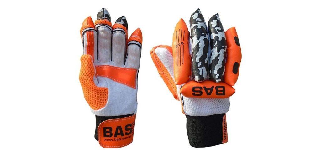 BAS Vampire Cricket Gloves
