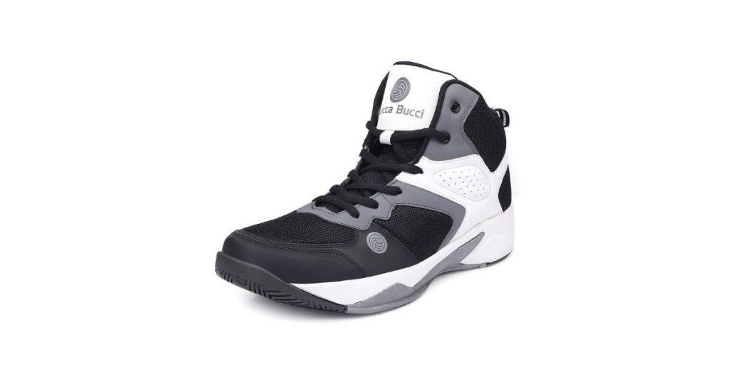 Bacca Bucci Basketball Shoes