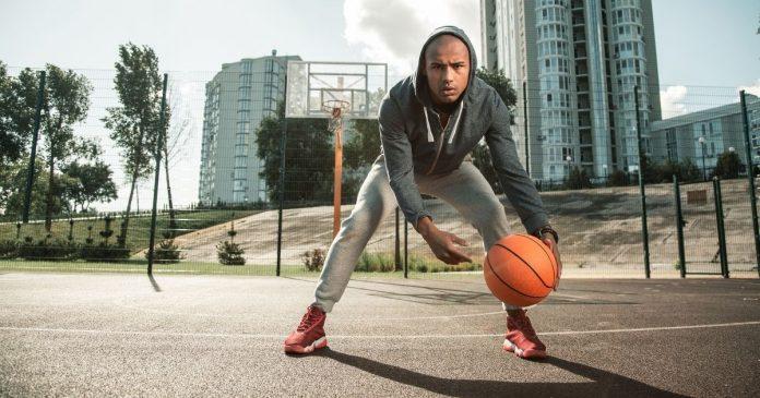 Basketball Shoe Brands