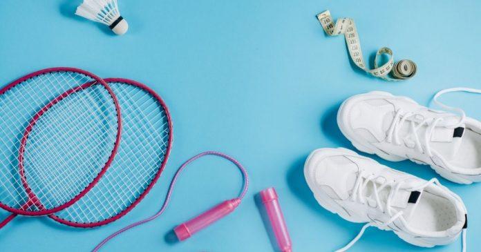 Best Badminton Shoes Brands
