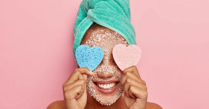 Best brands of face scrubs for oily skin