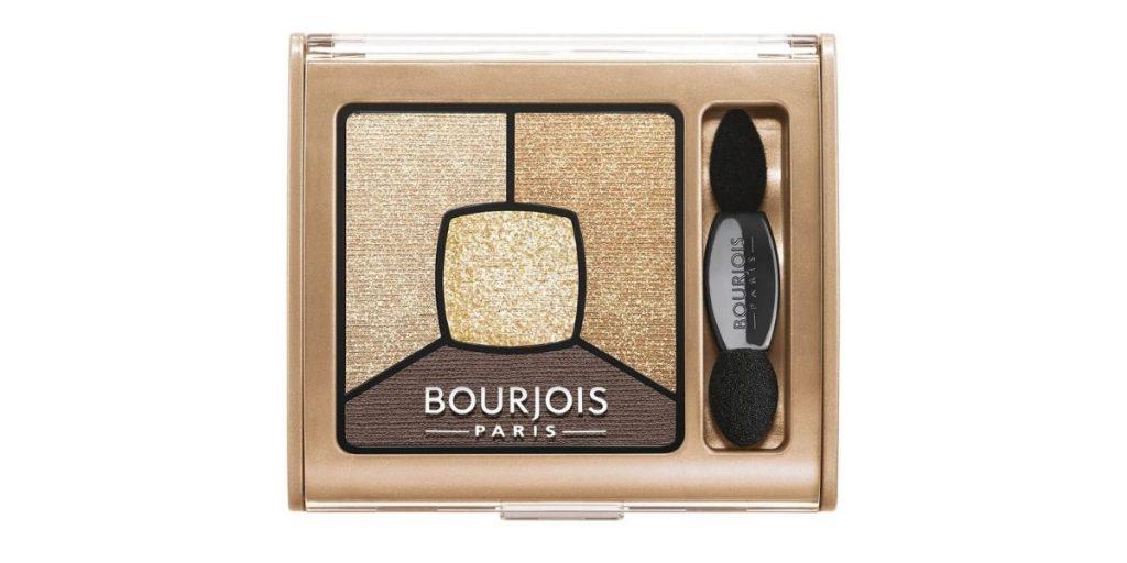 Bourjois Glitter Eyeshadow