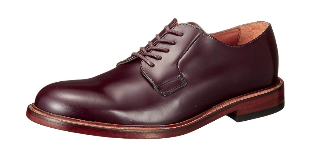 best Clarks leather shoes