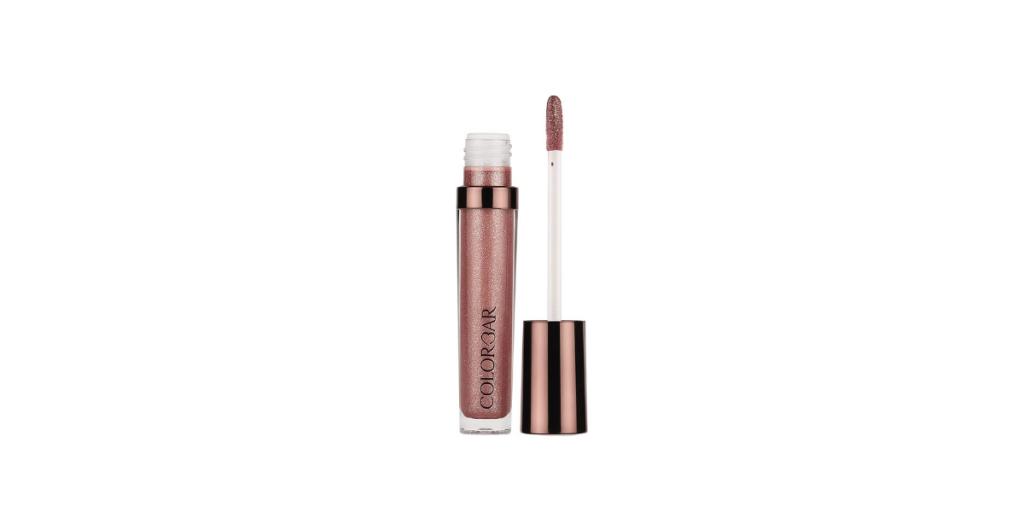 best shimmer lip gloss