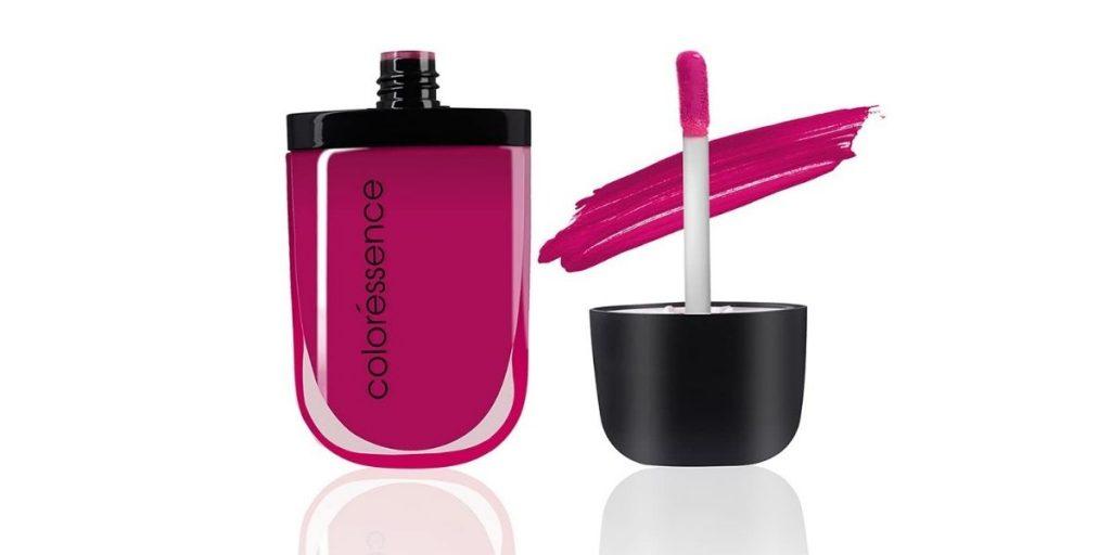Coloressence Matte Liquid Lipsticks