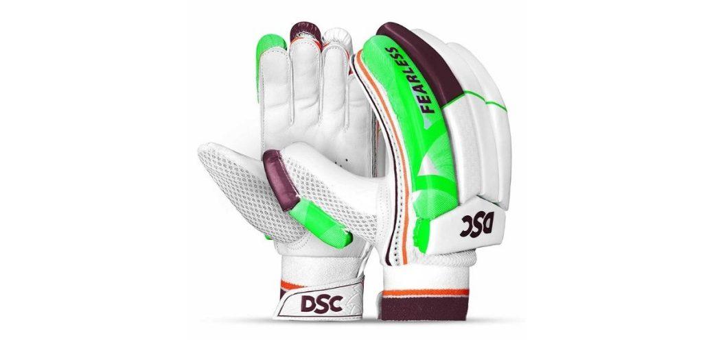 DSC Cricket Gloves