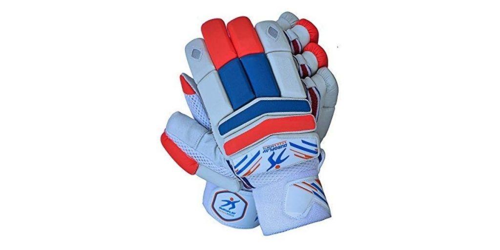 Duroplay Cricket Gloves