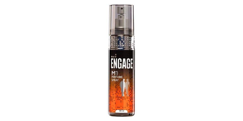 Engage Body Spray