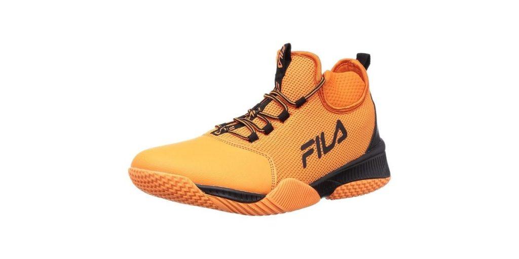 Fila Basketball Shoes