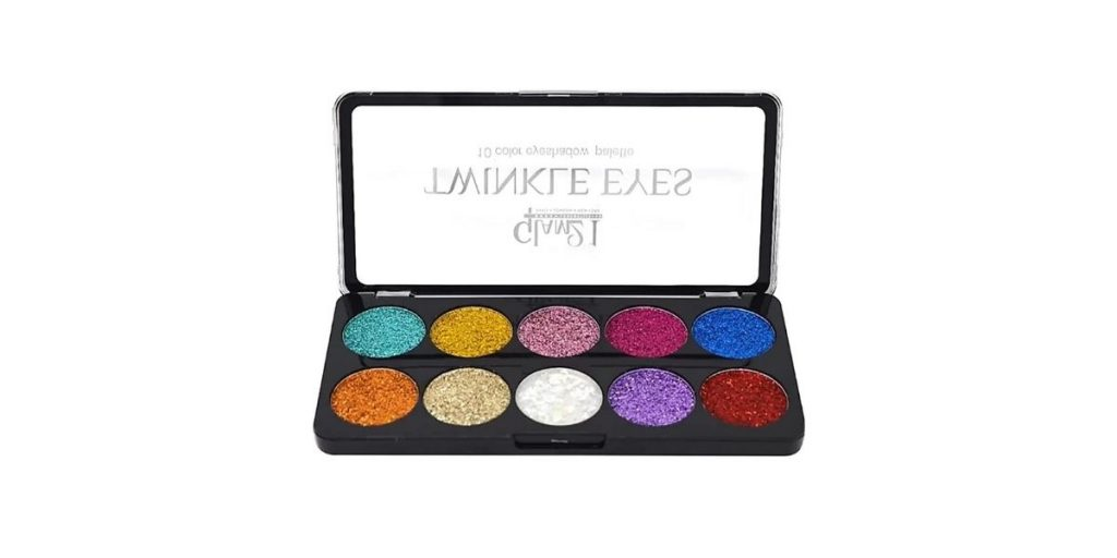 Glam 21 Glitter Eyeshadow