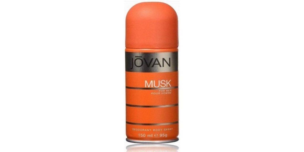 Jovan Body Spray