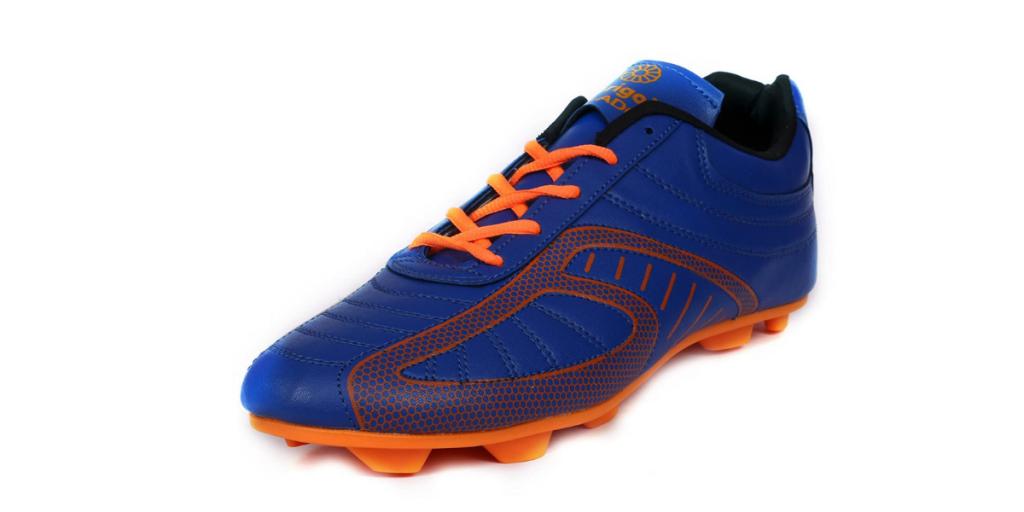 KD Sports football shoes