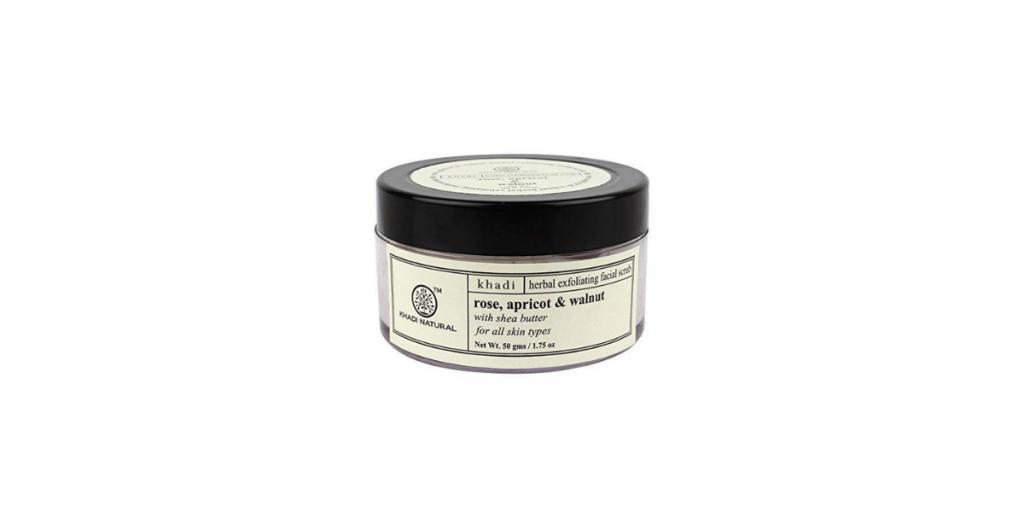 best brands of face scrub for oily skin
