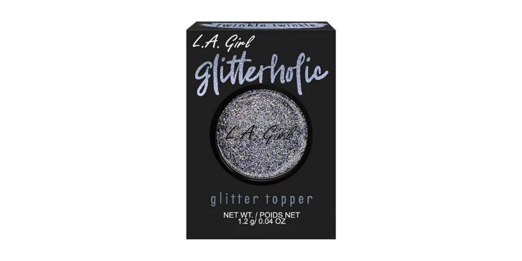 L.A Girl Glitter Eyeshadow