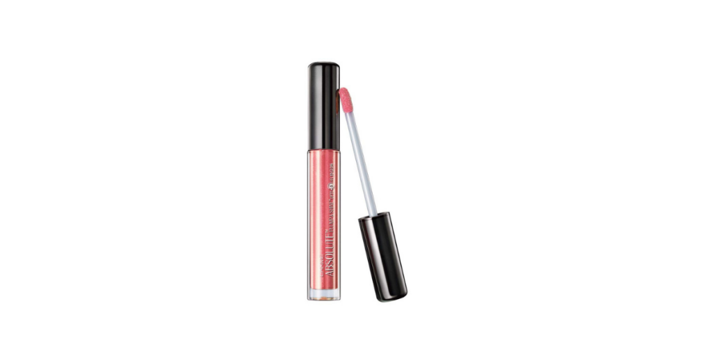 best brands of lip gloss with shimmer
