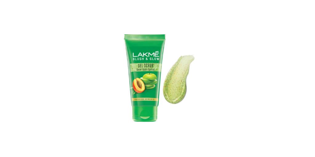 face scrubs for oily skin