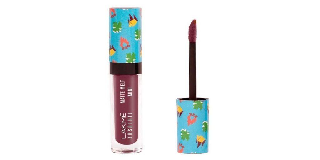Lakme Matte Liquid Lipsticks