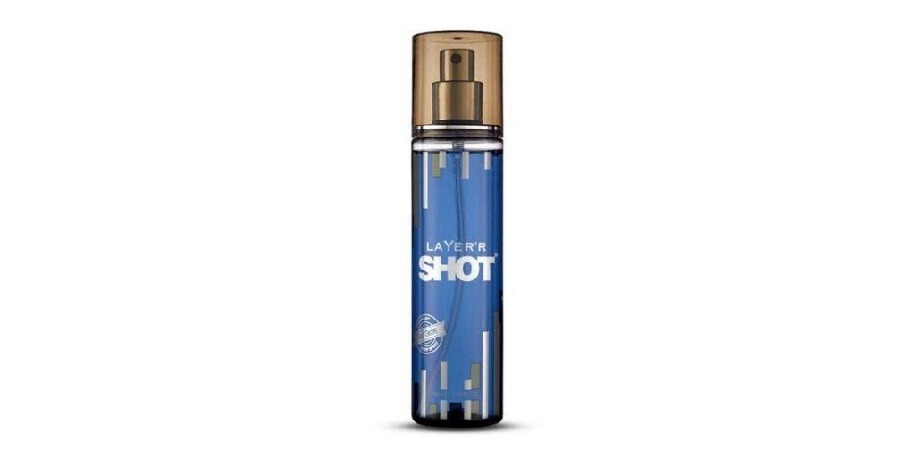 Layer'r Body Spray