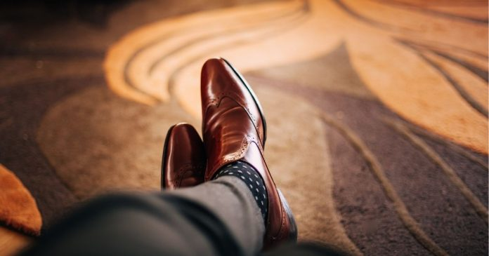 Leather Shoes Brands