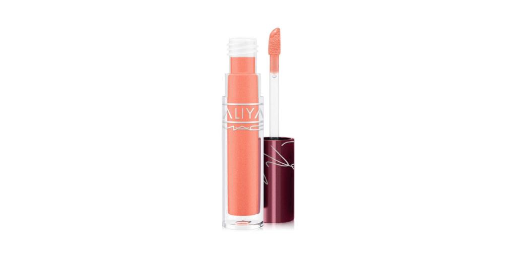 best M.A.C Shimmer lip Gloss
