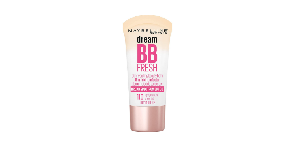 best Maybelline BB creams