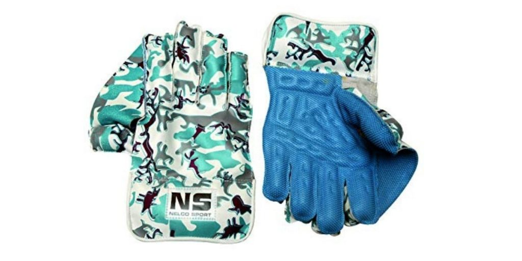 NelcoCricket  Cricket Gloves