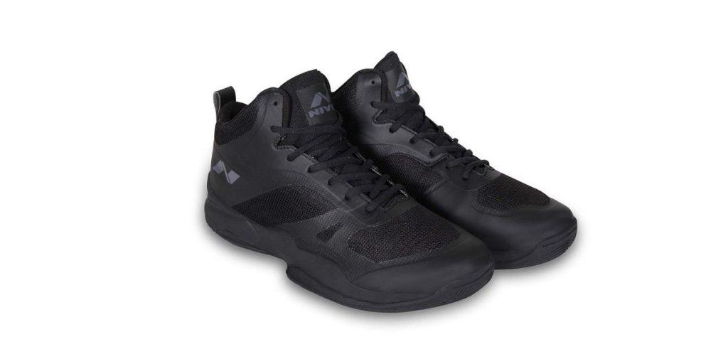 Nivia Basketball Shoes