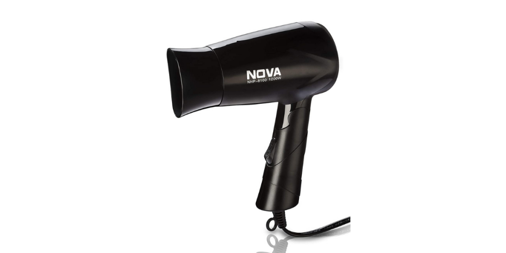 Nova Hair Dryers