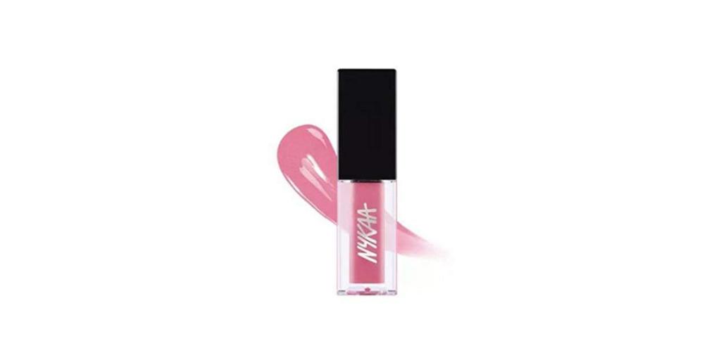 best Nyka Shine Lipsticks