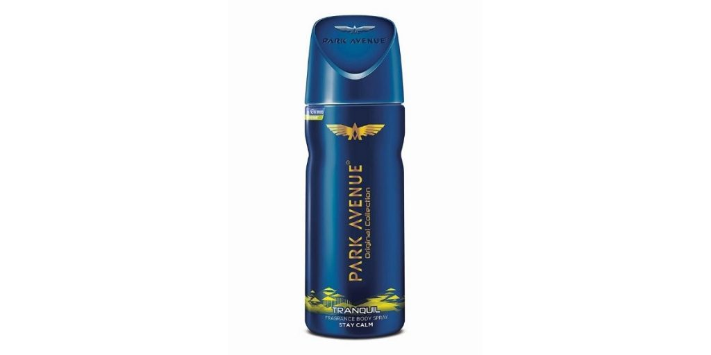 Park Avenue Body Spray