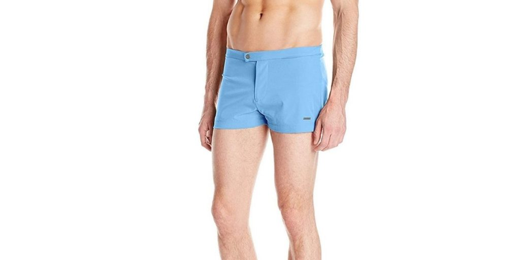 Best Swimming Shorts Brands