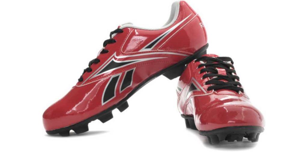 Reebok Football Shoes