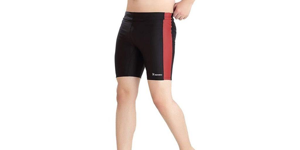 Rovars Swimming Shorts